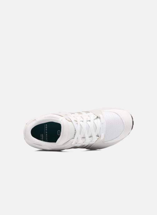 Sneakers adidas originals Eqt Support J Wit links