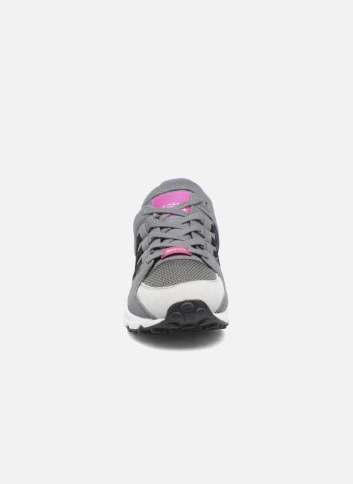 Sneakers adidas originals Eqt Support J Wit model