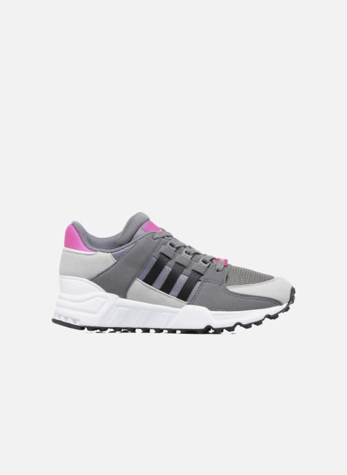 Sneakers adidas originals Eqt Support J Wit achterkant