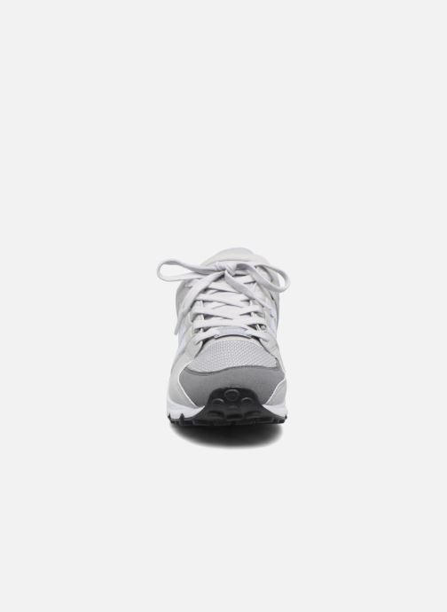 Trainers Adidas Originals Eqt Support J Blue model view