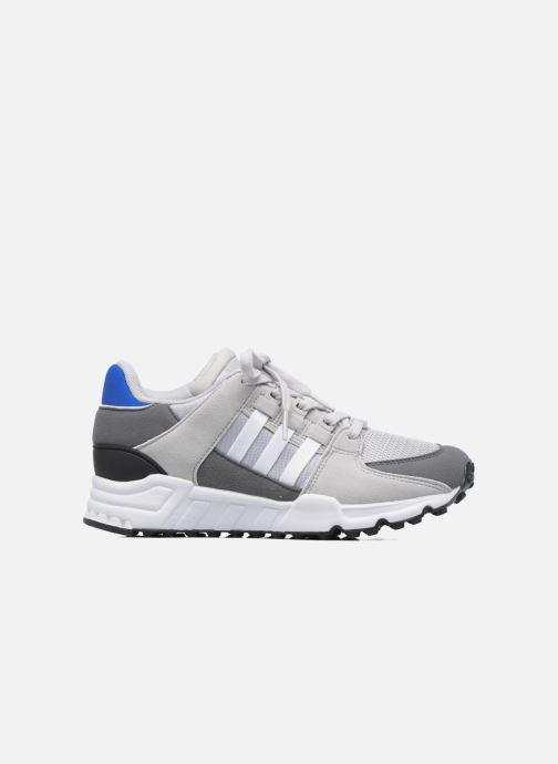 Sneakers adidas originals Eqt Support J Blauw achterkant