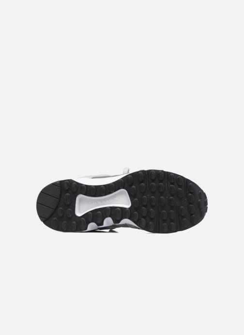 Sneakers adidas originals Eqt Support J Blauw boven