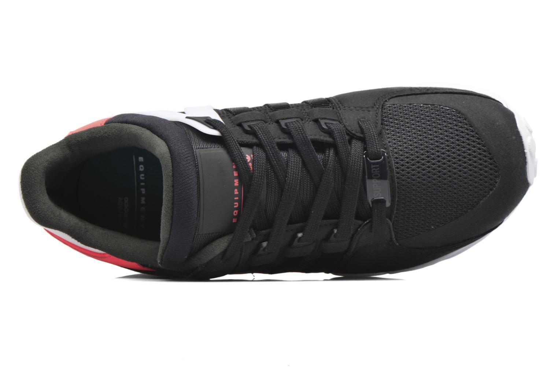 Sneakers Adidas Originals Eqt Support J Nero immagine sinistra
