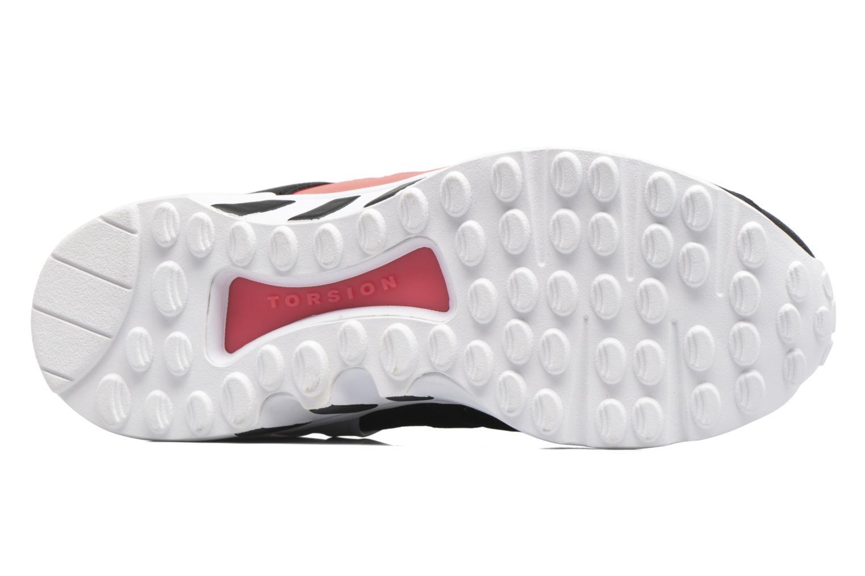 Sneakers Adidas Originals Eqt Support J Nero immagine dall'alto