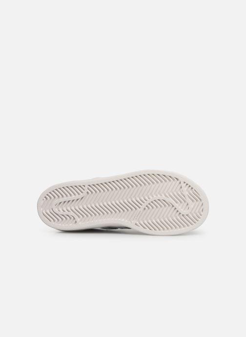 Sneakers adidas originals Superstar C Wit boven