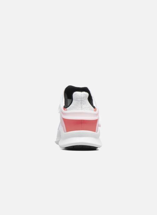 Sneakers adidas originals Eqt Support Adv J Wit rechts