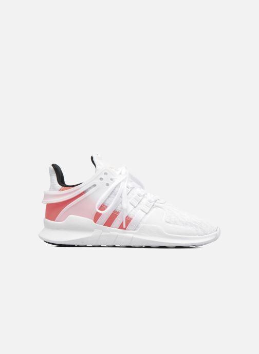 Sneakers adidas originals Eqt Support Adv J Wit achterkant