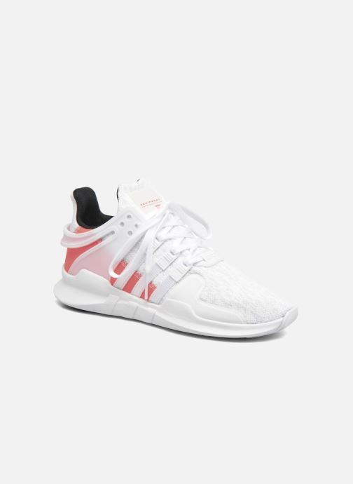 Sneakers adidas originals Eqt Support Adv J Wit detail