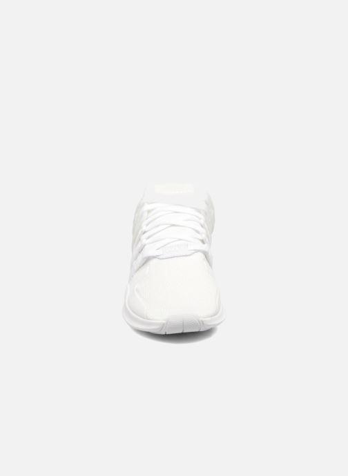 Trainers Adidas Originals Eqt Support Adv J White model view