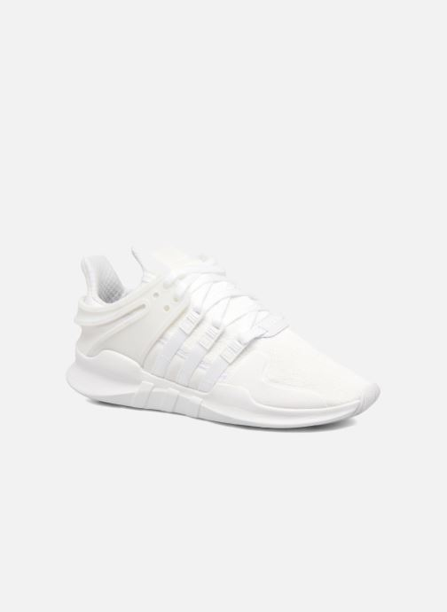 Trainers Adidas Originals Eqt Support Adv J White detailed view/ Pair view