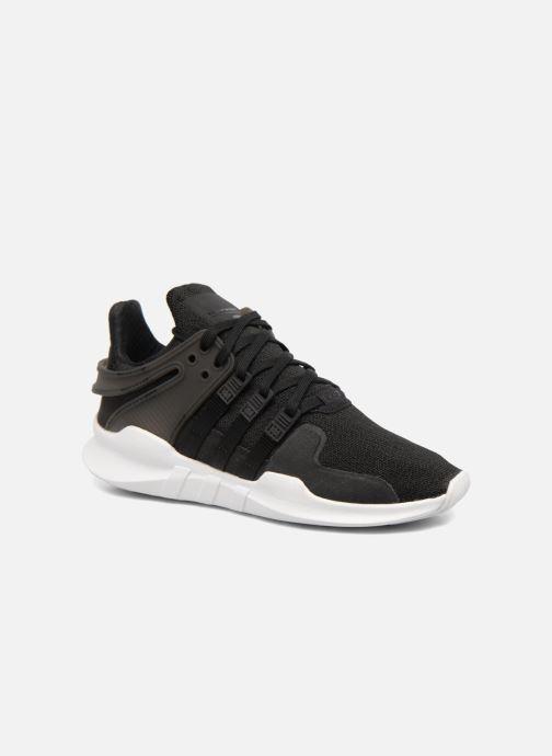 Sneaker adidas originals Eqt Support Adv J schwarz detaillierte ansicht/modell