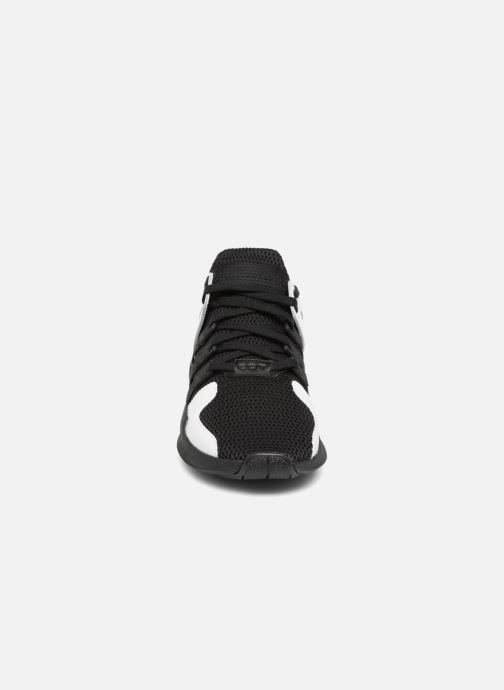 Sneakers adidas originals Eqt Support Adv J Zwart model