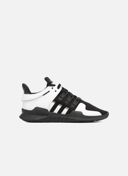 Sneakers adidas originals Eqt Support Adv J Zwart achterkant