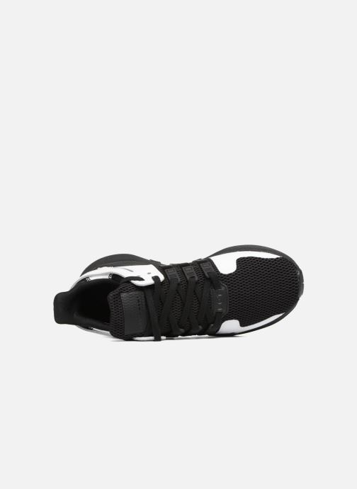 Sneakers adidas originals Eqt Support Adv J Zwart links