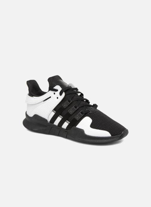 Sneakers adidas originals Eqt Support Adv J Zwart detail