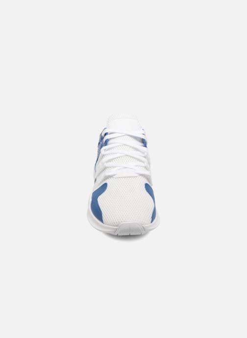 Trainers adidas originals Eqt Support Adv J Blue model view