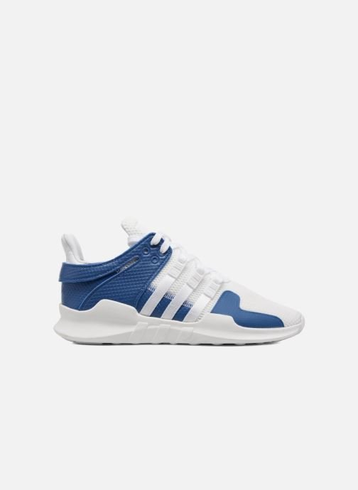 Trainers Adidas Originals Eqt Support Adv J Blue back view