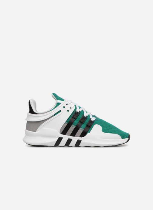 Sneaker Adidas Originals Eqt Support Adv J grün ansicht von hinten