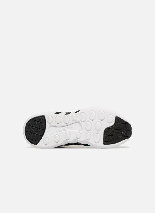 Sneaker Adidas Originals Eqt Support Adv J grün ansicht von oben