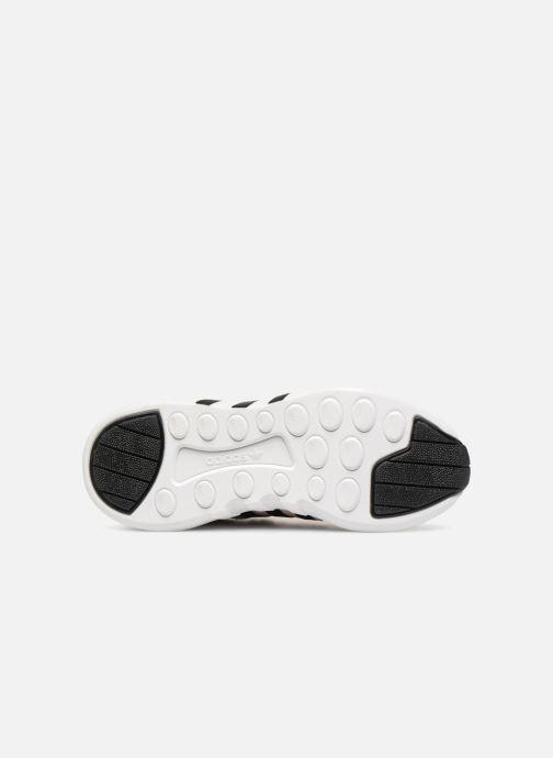Sneaker adidas originals Eqt Support Adv J weiß ansicht von oben
