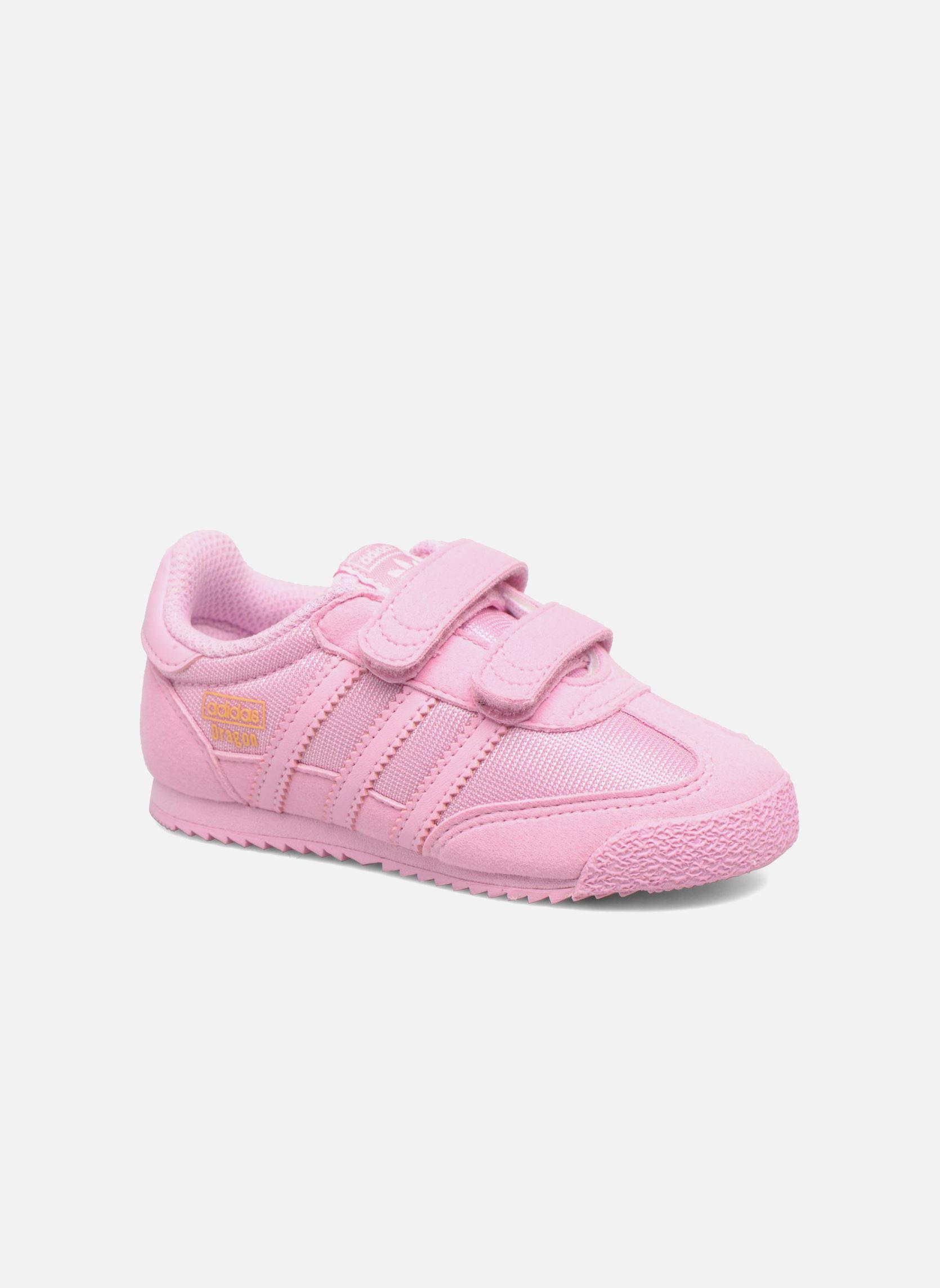 adidas Originals Jan BS 2 Mid I Gris Rose Chaussures Basket
