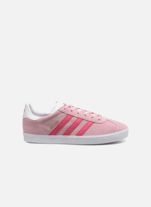 adidas originals Gazelle J (Roze) Sneakers chez Sarenza