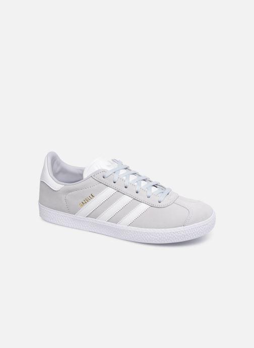 Sneakers adidas originals Gazelle J Azzurro vedi dettaglio/paio