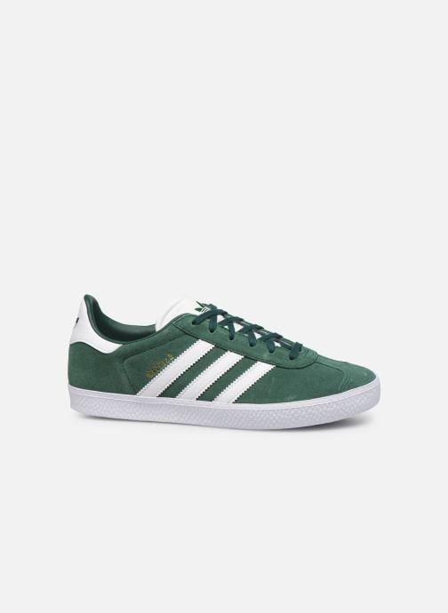 Sneakers adidas originals Gazelle J Groen achterkant