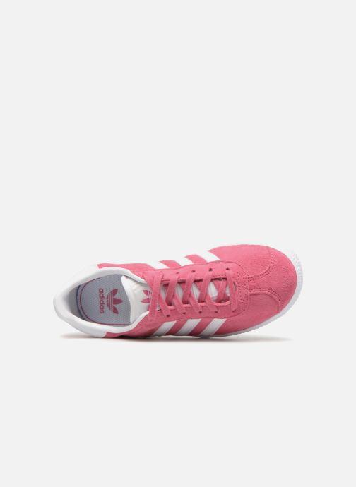 Sneakers adidas originals Gazelle C Roze links