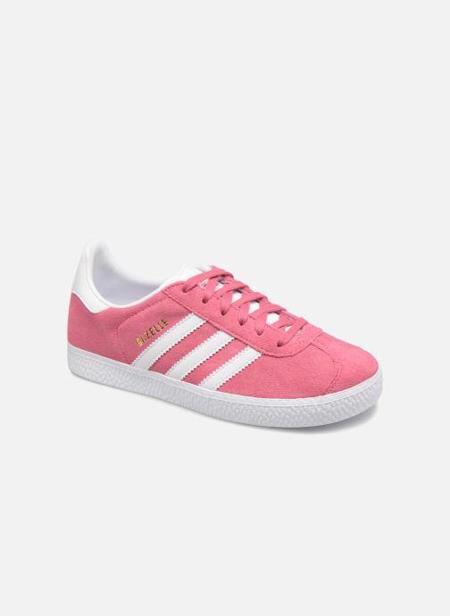 Sneakers Adidas Originals Gazelle C Rosa vedi dettaglio/paio