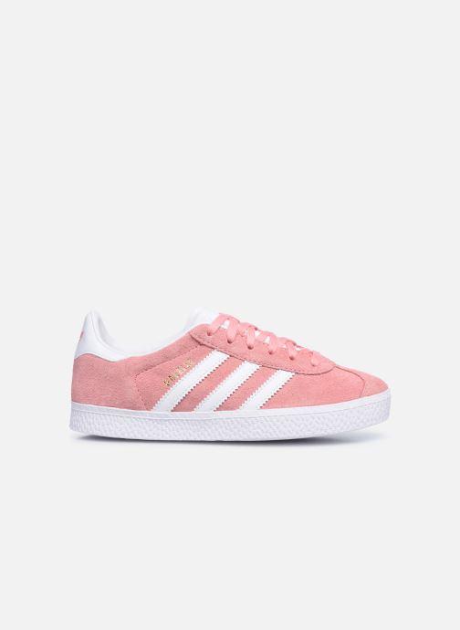 adidas originals Gazelle C (Roze) Sneakers chez Sarenza