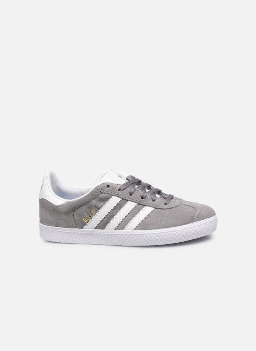 Sneakers adidas originals Gazelle C Grigio immagine posteriore