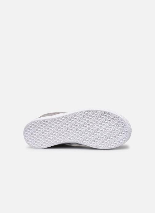 Sneakers adidas originals Gazelle C Grigio immagine dall'alto