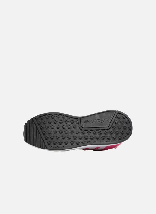 Sneakers adidas originals X_Plr J Roze boven