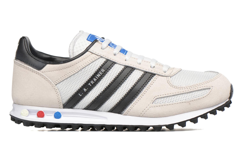Sneakers Adidas Originals La Trainer J Beige immagine posteriore