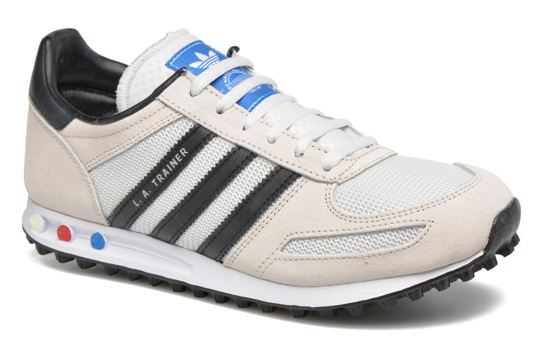 Sneakers Adidas Originals La Trainer J Beige vedi dettaglio/paio