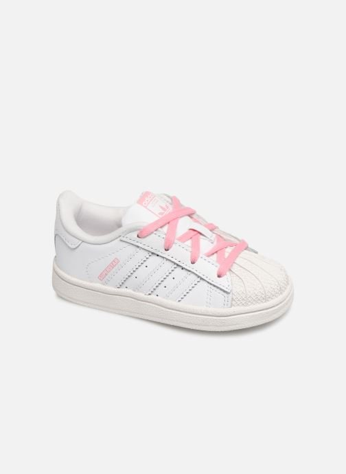 Sneakers adidas originals Superstar I Wit detail