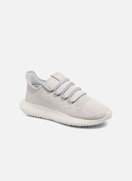 best service bd868 c3b9e Sneakers Adidas Originals Tubular Shadow J Grå detaljerad bild på paret