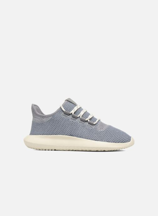 Sneakers adidas originals Tubular Shadow J Grijs achterkant