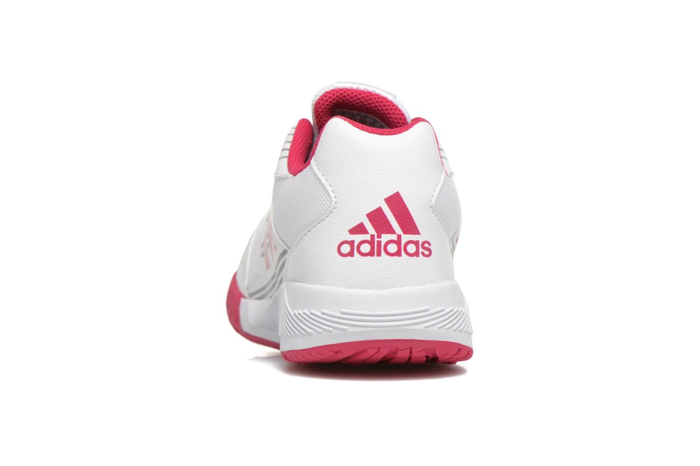 Zapatillas de deporte Adidas Performance Altarun K Rosa vista lateral derecha
