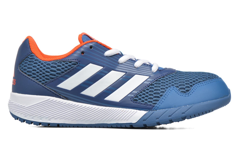 Chaussures de sport Adidas Performance Altarun K Bleu vue derrière