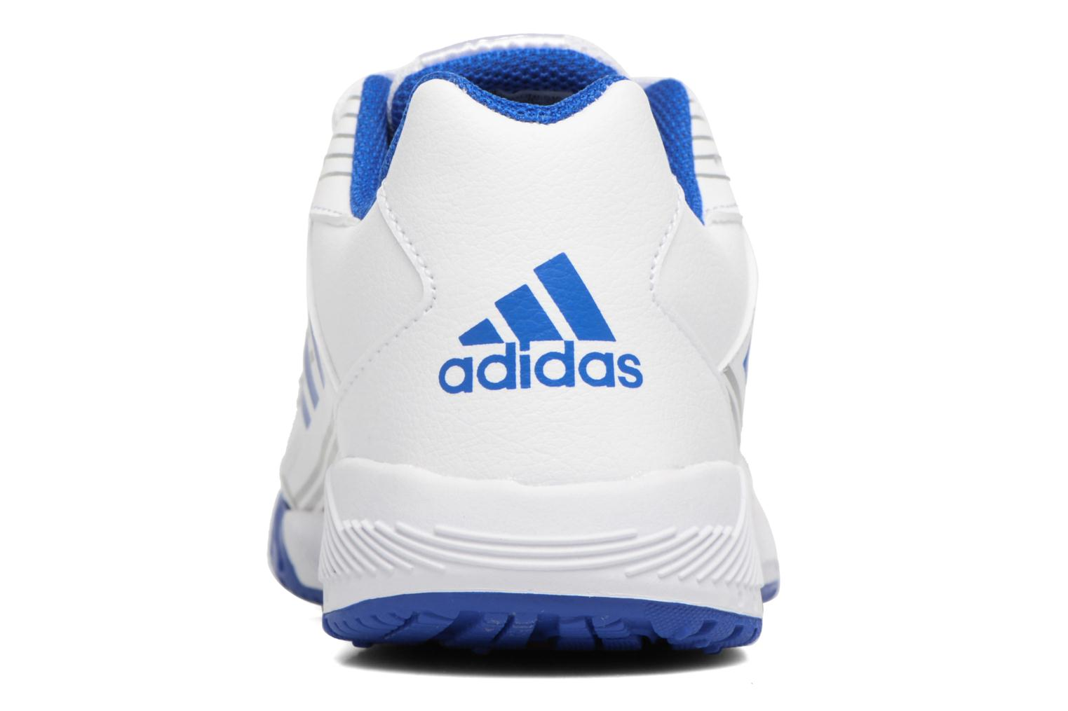 Sport shoes Adidas Performance Altarun K Blue view from the right
