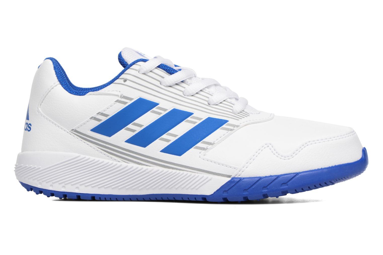 Sport shoes Adidas Performance Altarun K Blue back view