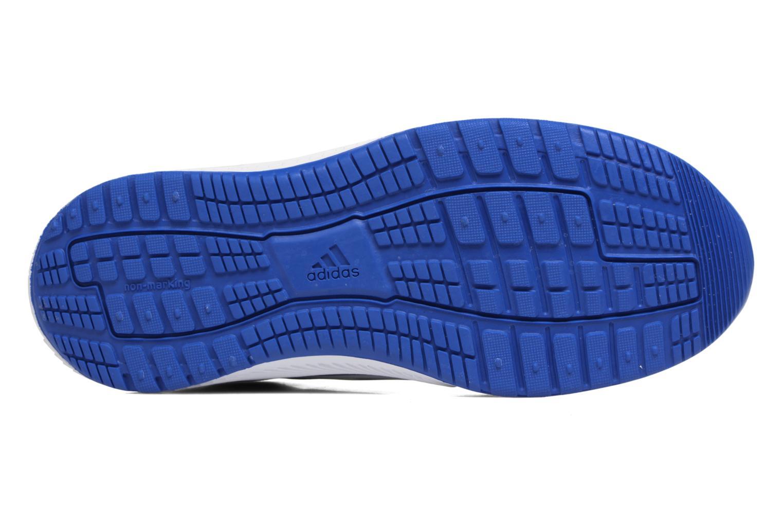 Sportschuhe Adidas Performance Altarun K blau ansicht von oben