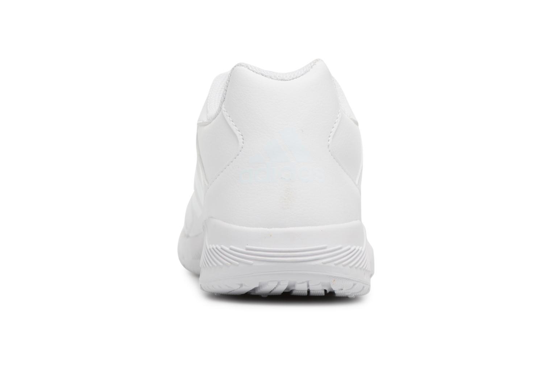 Chaussures de sport Adidas Performance Altarun K Blanc vue droite