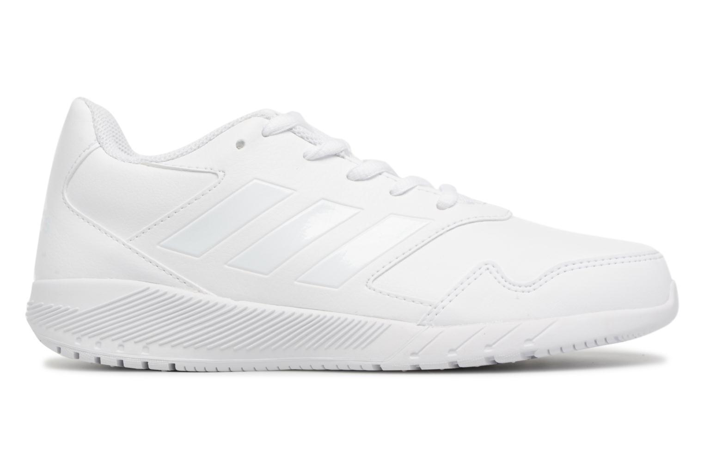 Chaussures de sport Adidas Performance Altarun K Blanc vue derrière