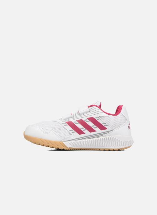 Sneakers adidas performance Altarun Cf K Rosa immagine frontale