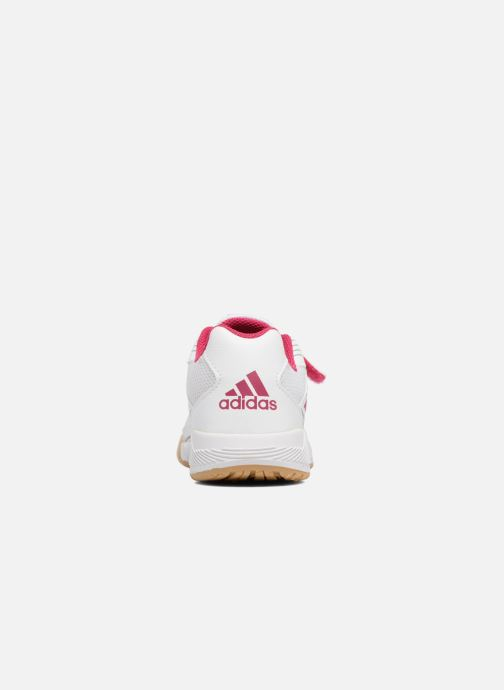 Baskets adidas performance Altarun Cf K Rose vue droite