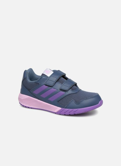 Adidas Performance Altarun Cf K (Violet) Baskets Fille