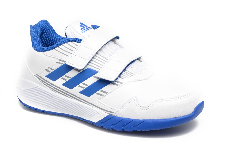 Adidas Performance Altarun Cf K (Wit) - Sneakers chez Sarenza (286571) 7c34f5ef228